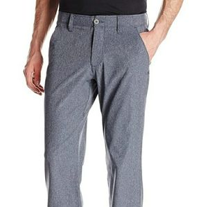 Under Armour Match Play Vented Pants Golf Tennis